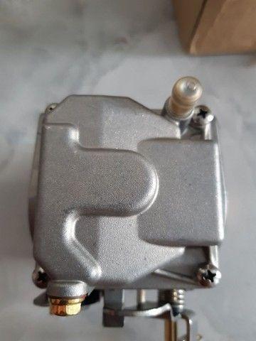 Carburador para motor de poupa Yamaha de 25/30hp ano 2008 modelo BMHS.. - Foto 3