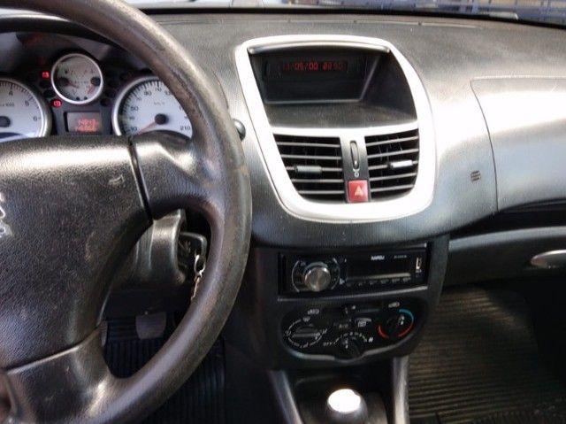 Peugeot 207 SW XR  - Foto 4