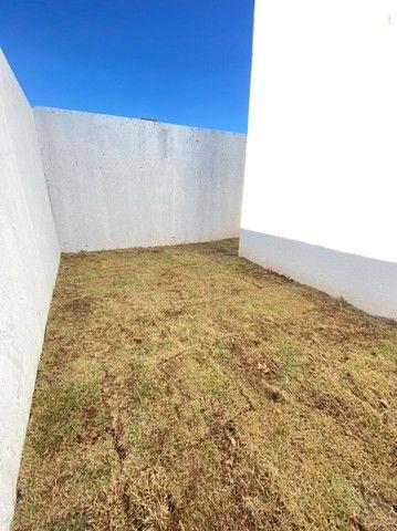 Casa nova com 2D e pátio (Financiável) - Foto 11