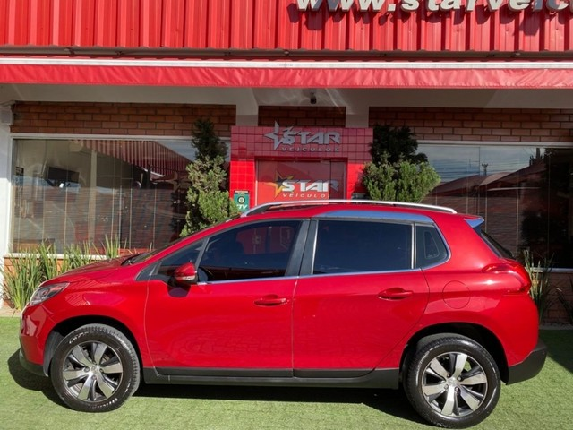 PEUGEOT 2008 GRIFFE 2018 STARVEICULOS - Foto 9