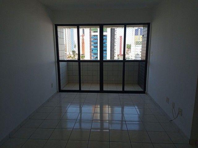 Apartamento para alugar com 3 dormitórios em Aeroclube, João pessoa cod:18366 - Foto 2
