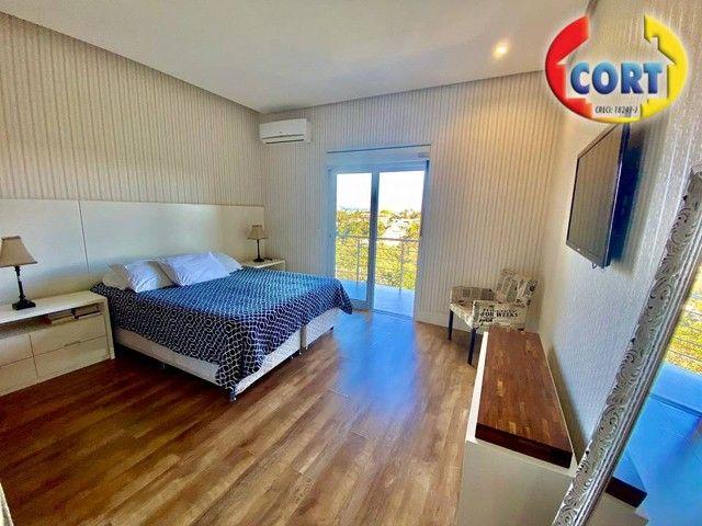 Casa com linda vista panorâmica à venda no condomínio Arujazinho!!! - Foto 15