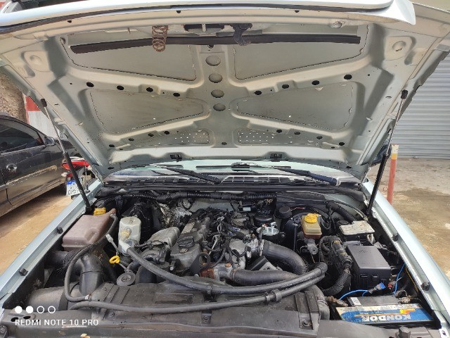 S10 Chevrolet  - Foto 7