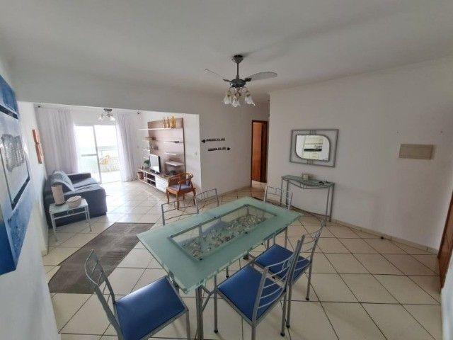Oportunidade vista Mar 2 dormitórios no bairro da Guilhermina 80 metros da Praia  - Foto 9