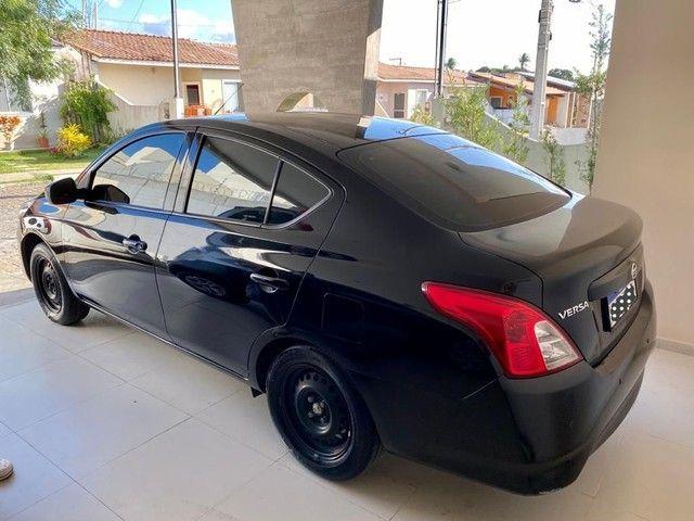 Nissan versa 1.0 2020 - Foto 3