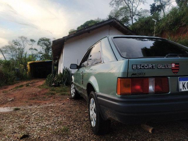 Ford Escort GL 1.6 - Foto 4