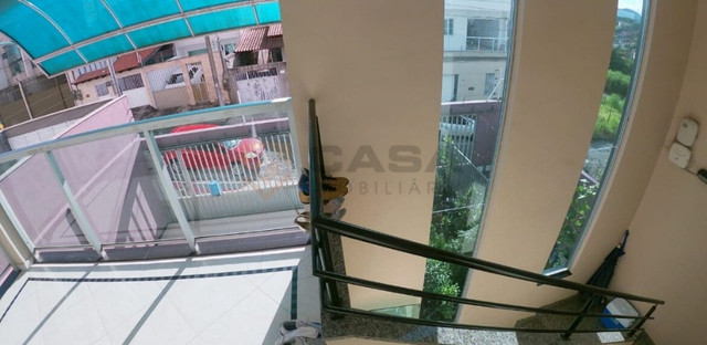 SH* Oportunidade, Perfeita Duplex 4Q C/2 Suíte em colinas - Foto 11