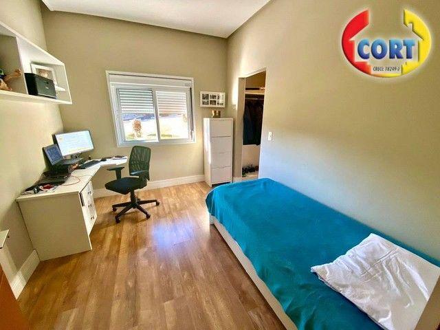 Casa com linda vista panorâmica à venda no condomínio Arujazinho!!! - Foto 20