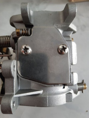 Carburador para motor de poupa Yamaha de 25/30hp ano 2008 modelo BMHS.. - Foto 2