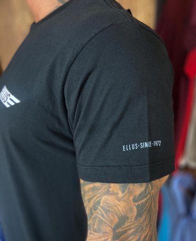 Camiseta Ellus  - Foto 3