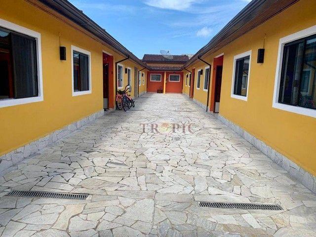Casa com 2 dormitórios à venda, 100 m² por R$ 415.000,00 - Morada da Praia - Bertioga/SP - Foto 15