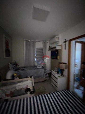 Apartamento com 3 dormitórios à venda, 115 m² por R$ 648.900,00 - Residencial Bonavita - C - Foto 14