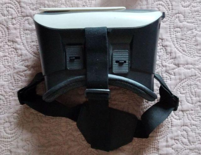 Óculo 3D VR Box - Foto 4