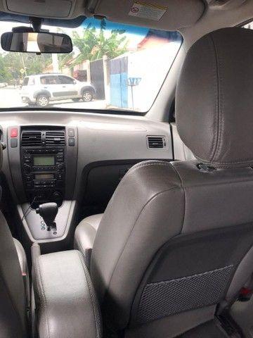 Hyundai Tucson 2.0 Aut. 2013 Muito Novo - Foto 5