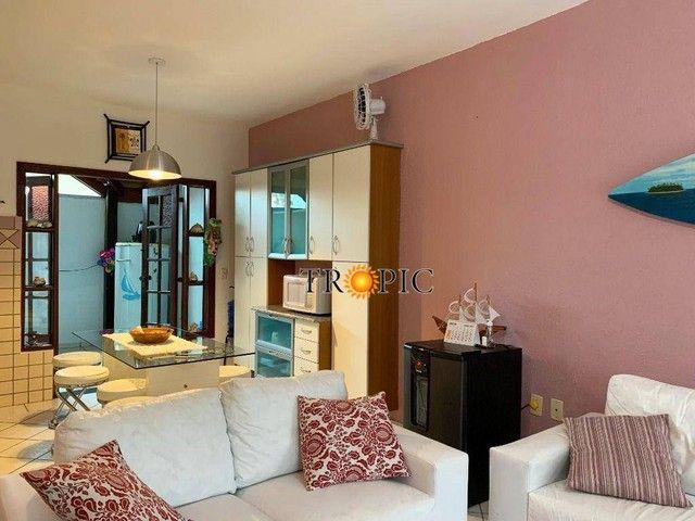 Casa com 2 dormitórios à venda, 70 m² por R$ 470.000 - Boracéia - Bertioga/SP - Foto 5