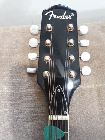 Bandolim Fender - Foto 2