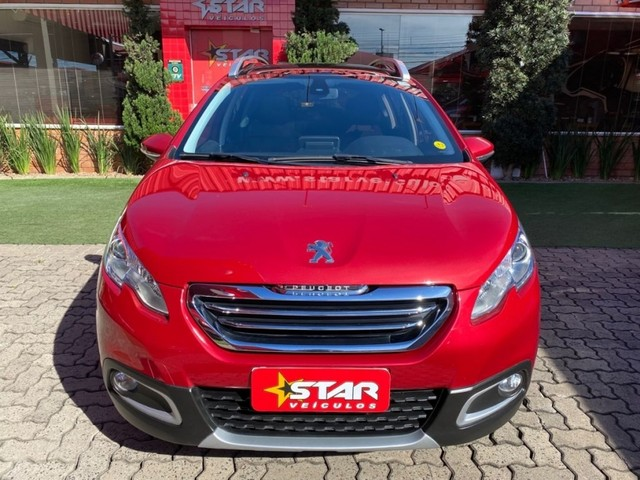PEUGEOT 2008 GRIFFE 2018 STARVEICULOS - Foto 10