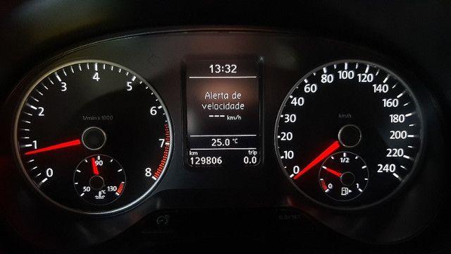 2. VW Fox Prime GII 1.6 8v - Garantia e Procedência - Foto 8