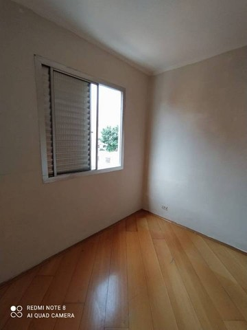 Apartamento para venda possui 48 metros quadrados com 2 quartos - Foto 10