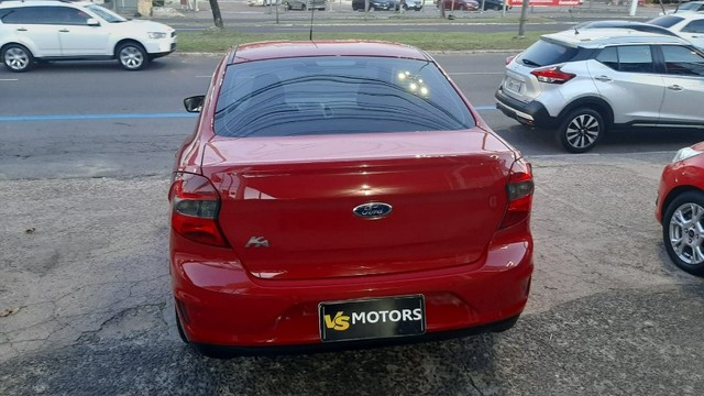 Ford Ka 1.0 Se 2020 Impecável! - Foto 5