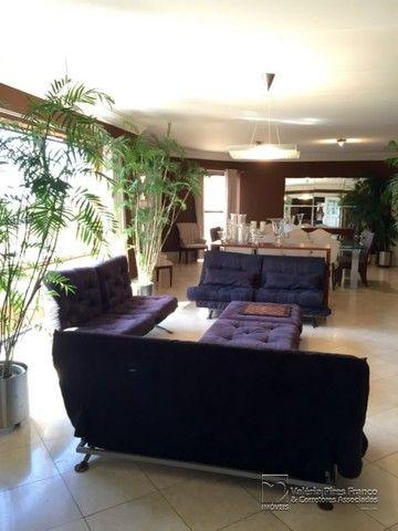 Apartamento à venda com 5 dormitórios em Nazaré, Belém cod:3514 - Foto 7