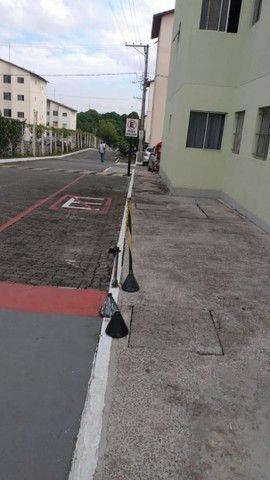 Apartamento com 2 dormitórios à venda, 49 m² por R$ 100.000,00 - Jardim Limoeiro - Serra/E - Foto 14