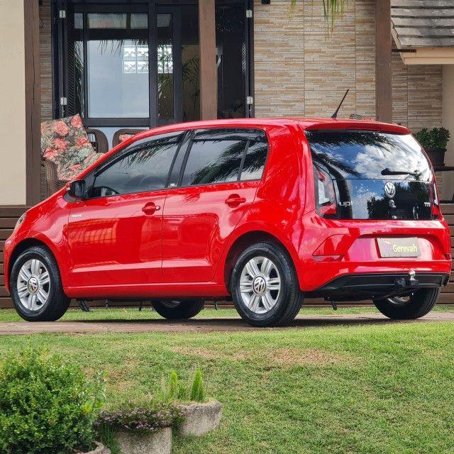 VW Up Move 1.0 Tsi *Ano 2018* *Apenas 26.000 km* *Ipva 2021 pago - Foto 2