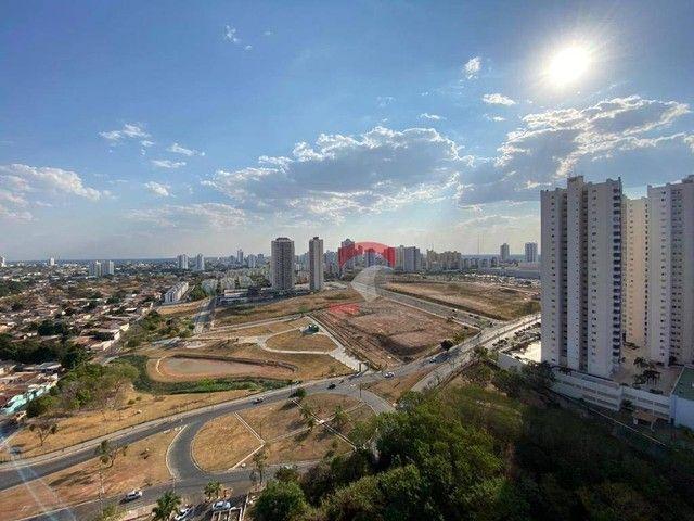 Apartamento com 3 dormitórios à venda, 115 m² por R$ 648.900,00 - Residencial Bonavita - C - Foto 10