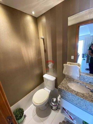 Apartamento com 3 dormitórios à venda, 115 m² por R$ 648.900,00 - Residencial Bonavita - C - Foto 6
