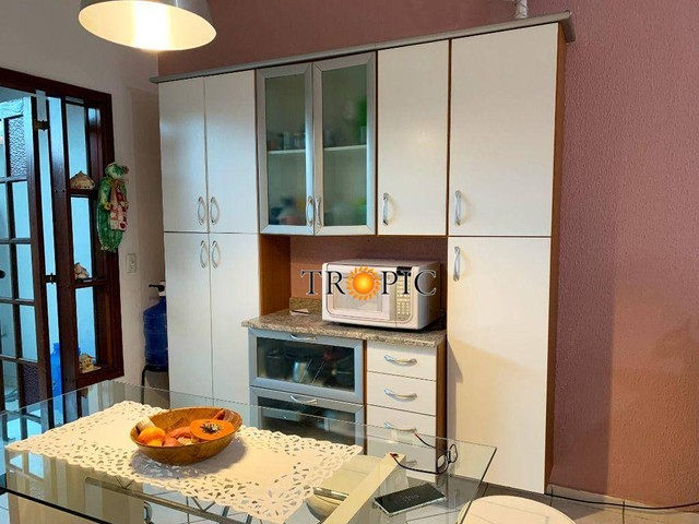 Casa com 2 dormitórios à venda, 70 m² por R$ 470.000 - Boracéia - Bertioga/SP - Foto 8
