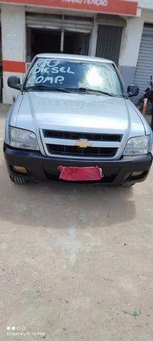 S10 Chevrolet  - Foto 5