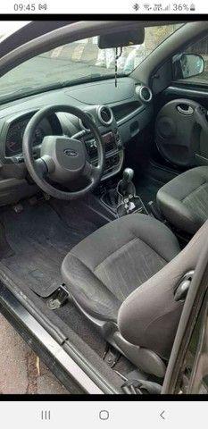 Ford Ka 1.6 Class completo com Kit Gnv 5 geração  - Foto 6