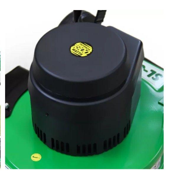 Cortador De Grama trap Eletrico SL-350 1800W 220V 60HZ - Foto 2