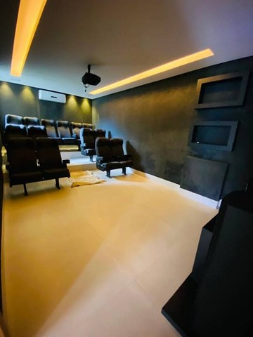 Casa Condominio Do Lago 04 suites - Foto 5
