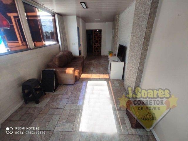 Cabo Branco, Cobertura, pisc  priv, 2 qt, 110m², 480mil, Venda, Apartamento, João Pessoa - Foto 2