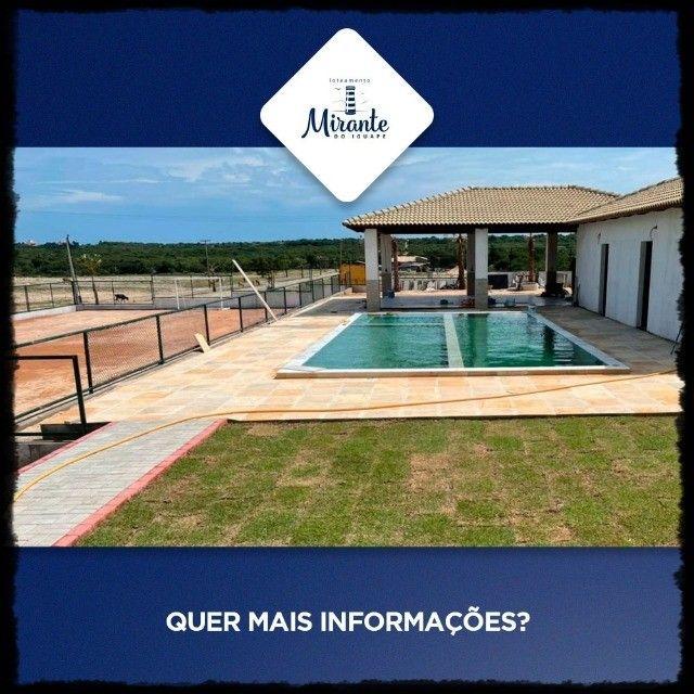 Mirante do Iguape - Lotes a partir de 396m² @# - Foto 19