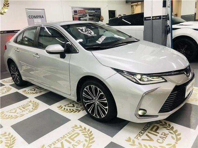 Toyota Corolla 2020 2.0 vvt-ie flex altis direct shift - Foto 2