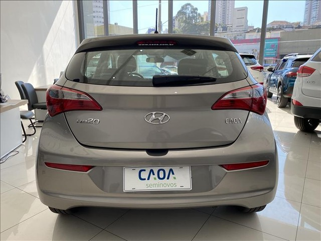 Hyundai Hb20 1.0 Comfort Plus 12v - Foto 5