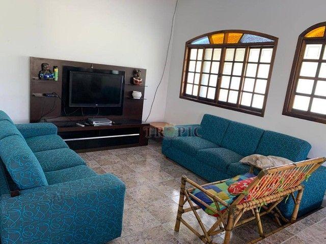 Casa com 4 dormitórios à venda por R$ 750.000,00 - Morada Praia - Bertioga/SP - Foto 5