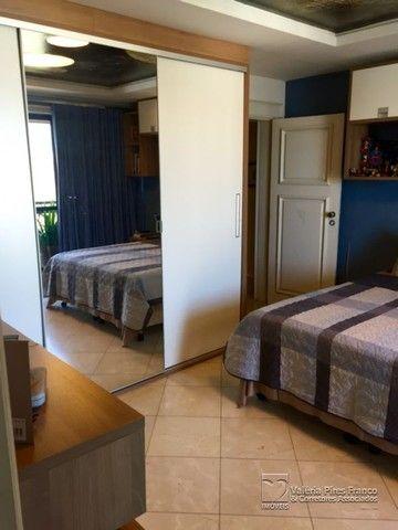 Apartamento à venda com 5 dormitórios em Nazaré, Belém cod:3514 - Foto 14