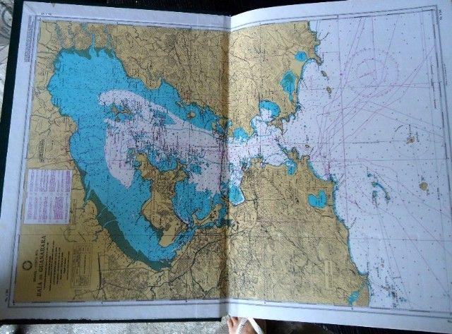 Livro Navegação A Ciência e a Arte Vol 3 - Foto 2