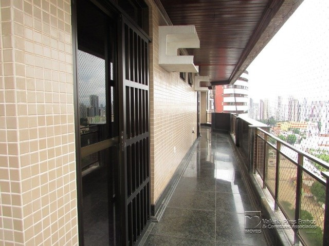 Apartamento à venda com 5 dormitórios em Nazaré, Belém cod:306 - Foto 8