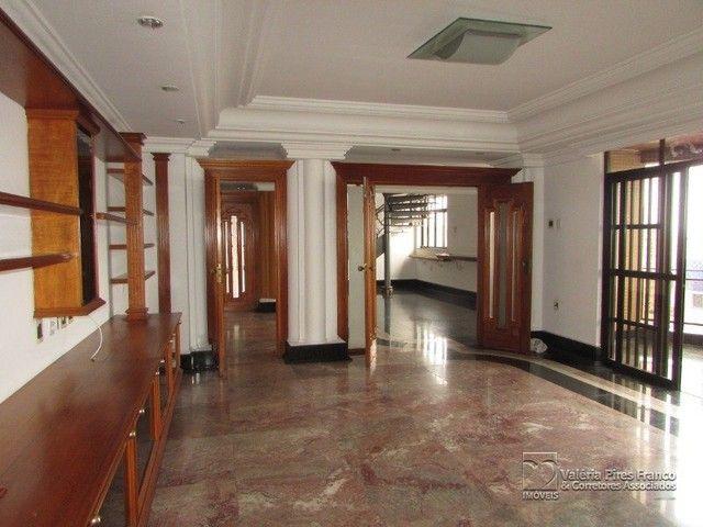 Apartamento à venda com 5 dormitórios em Nazaré, Belém cod:306 - Foto 2