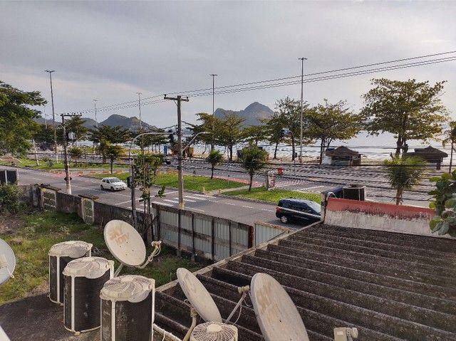 Apartamento kitnet Praia de Charitas