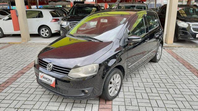 2. VW Fox Prime GII 1.6 8v - Garantia e Procedência