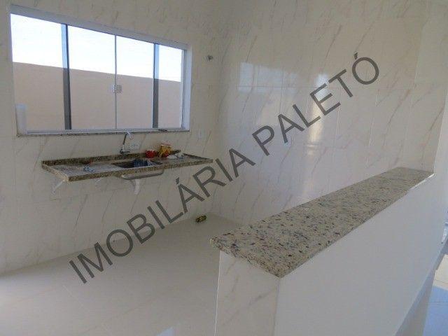 REF 183 Casa nova no Residencial Jardim Adonai, Imobiliária Paletó - Foto 11