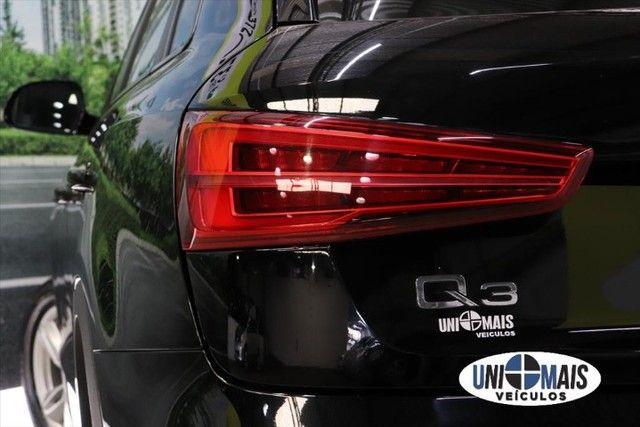 Audi Q3 tfsi Abiente 1.4 S Tronic 2016 **//19- *//** - Foto 8