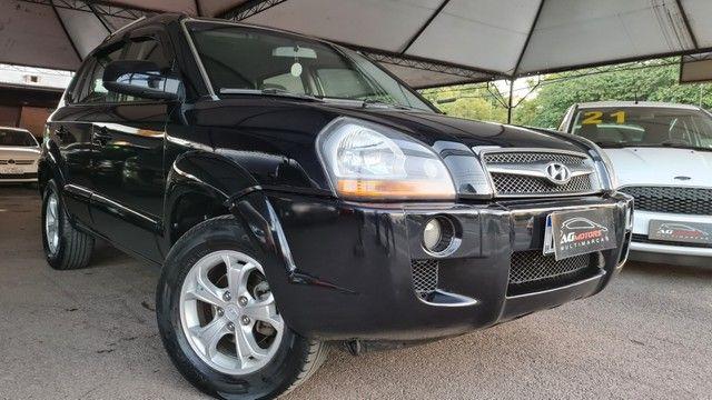 Hyundai Tucson Gls 2.0 4P - Foto 3