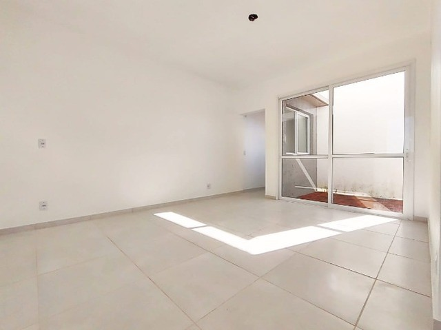 Casa nova com 2D e pátio (Financiável) - Foto 5