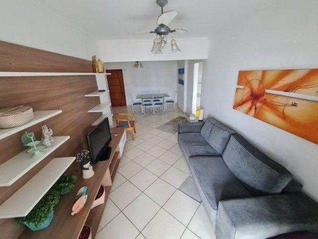 Oportunidade vista Mar 2 dormitórios no bairro da Guilhermina 80 metros da Praia  - Foto 11